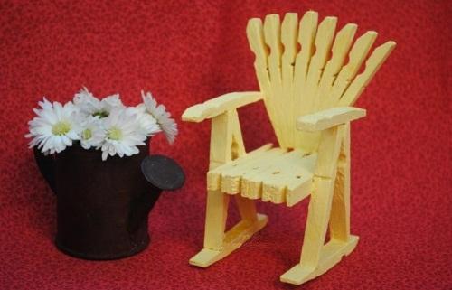 Кресло-качалка-3