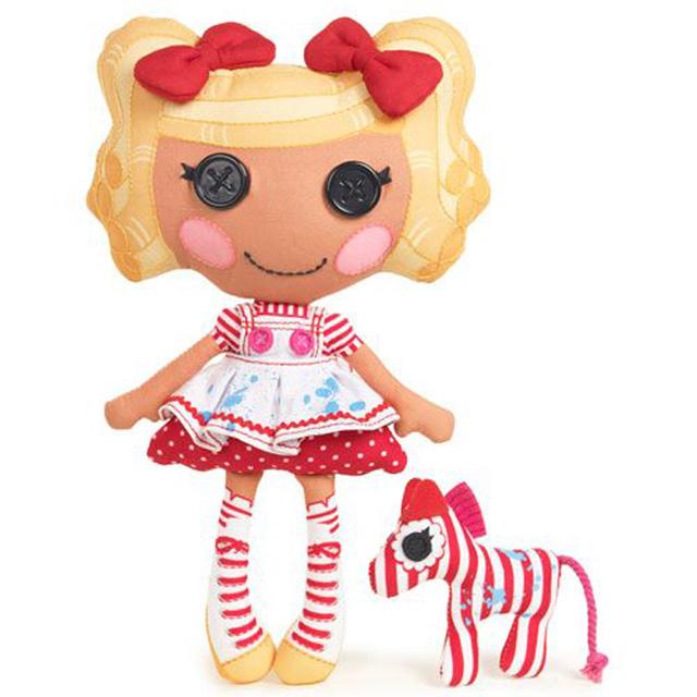 Кукла лалалупси своими руками