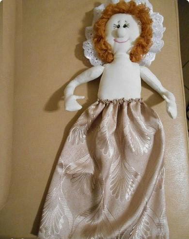 кукла-пакетница