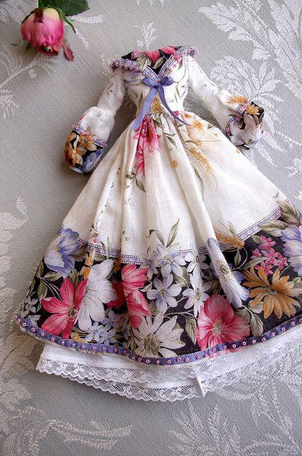 Одежда в стиле Бохо-2