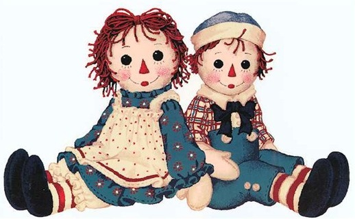 кукла-тыквоголовка