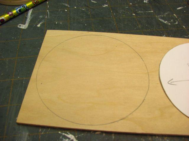 Как сделать плиту для кукол фото 227