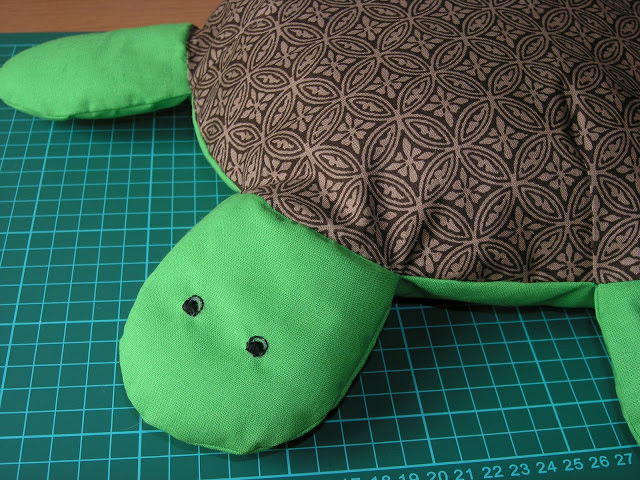 черепаха-9