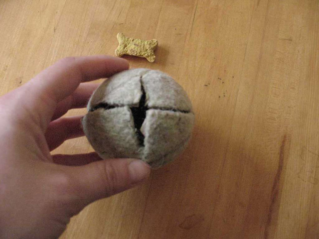 головоломка из мяча-4