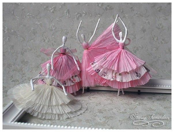 Танцовщица из проволоки-3
