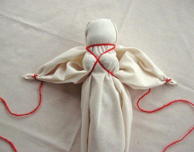 Кукла Берегиня-5