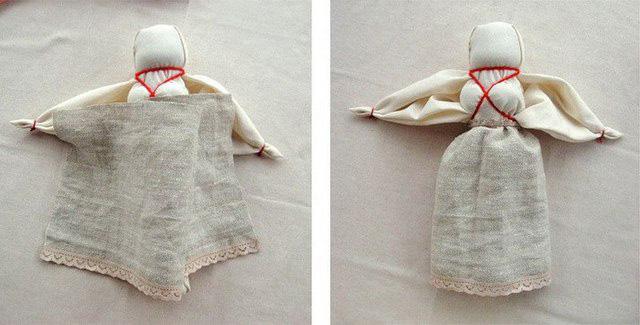Кукла Берегиня-7