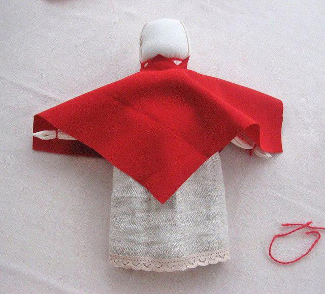 Кукла Берегиня-8