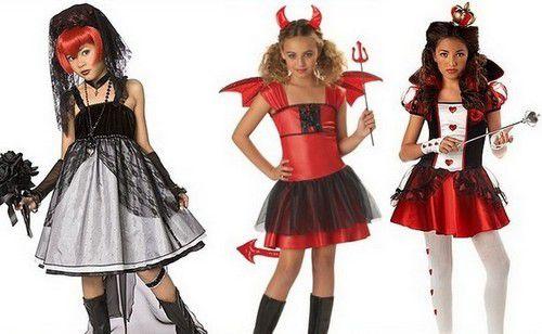 как сделать украшения на хэллоуин своими руками для себя