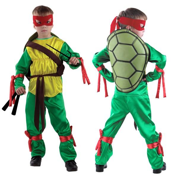 Как сшить костюм черепашки для мальчика 199