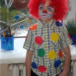 Рыжий клоун