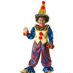 Идея костюма клоуна