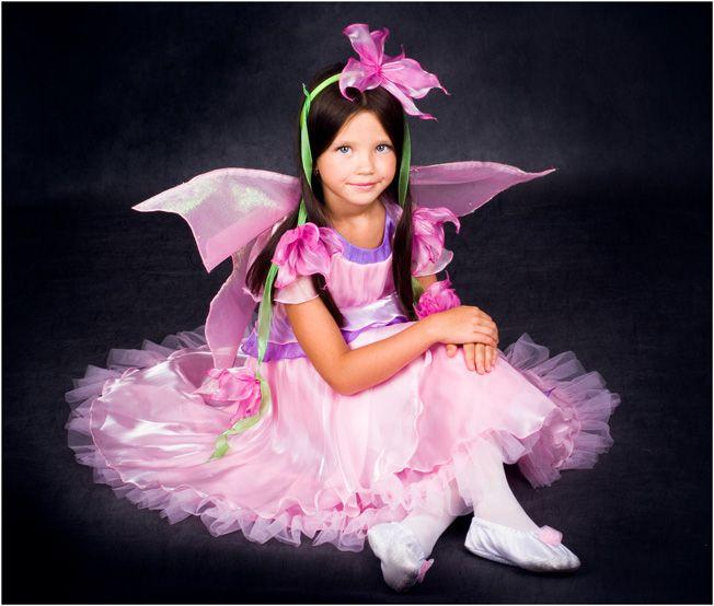 Сшить платье фея