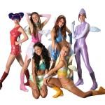 Девушки-феи