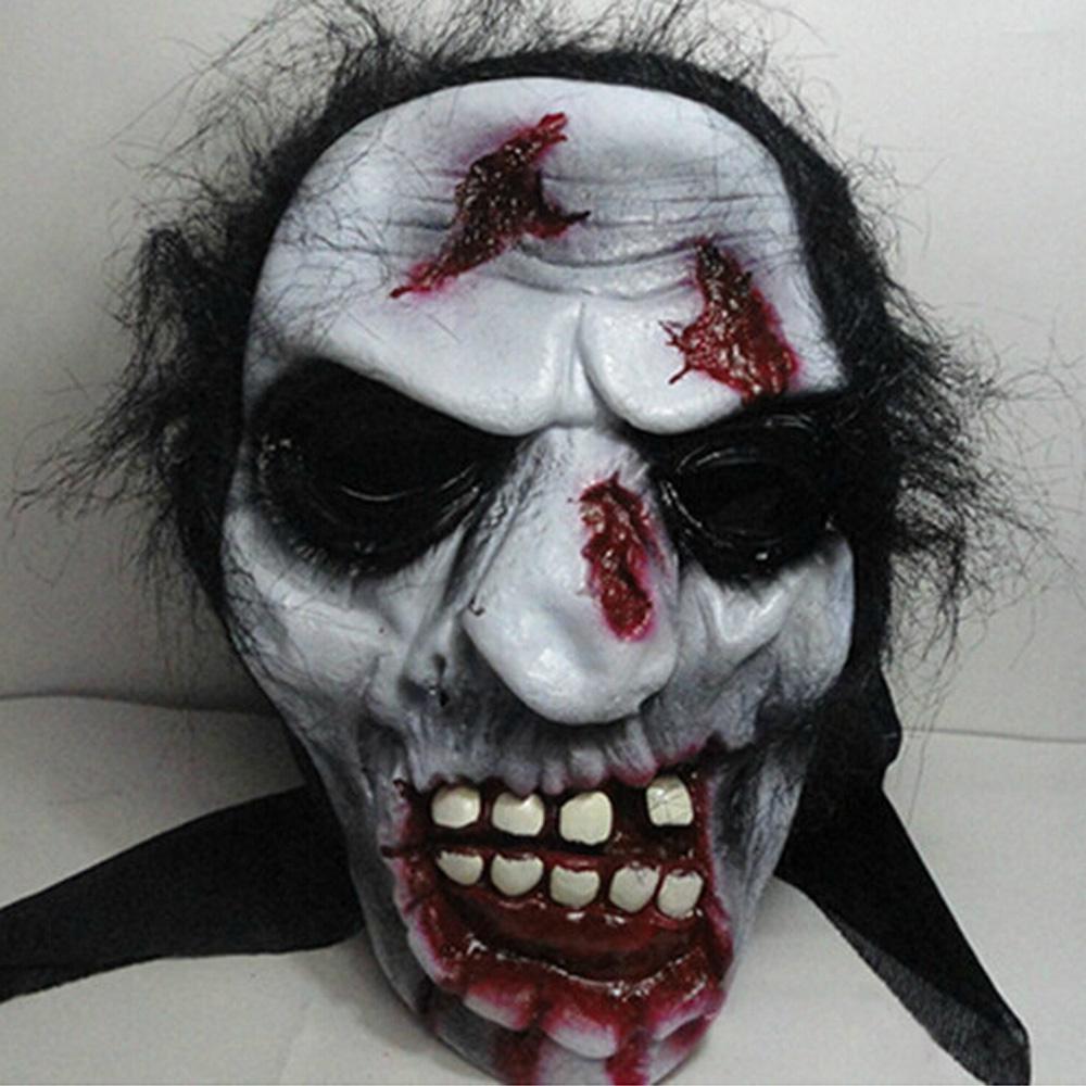 образы на хэллоуин своими руками