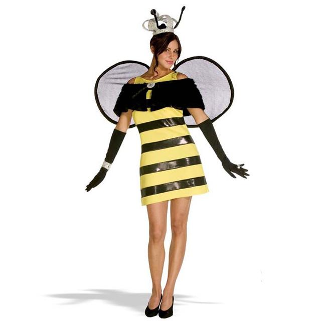 Костюм пчелы-2