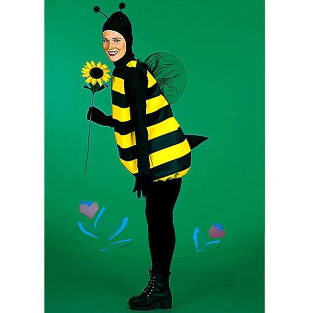 Костюм пчелы-3