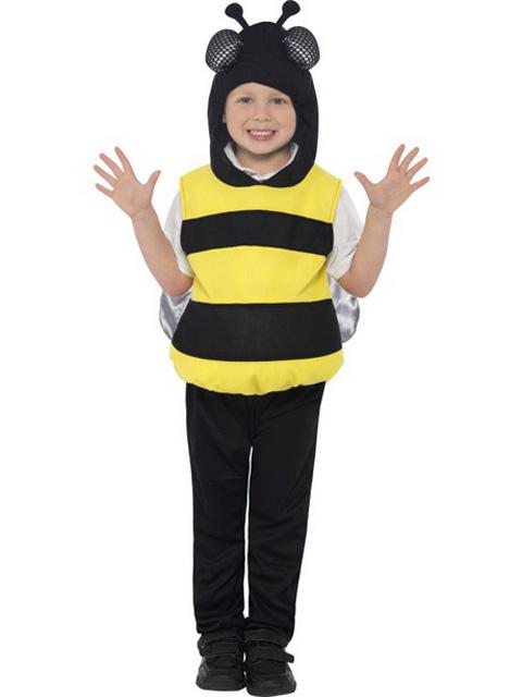 Костюм пчелы-4