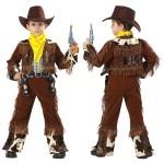 Два ковбоя