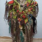 Необычный костюм лешего
