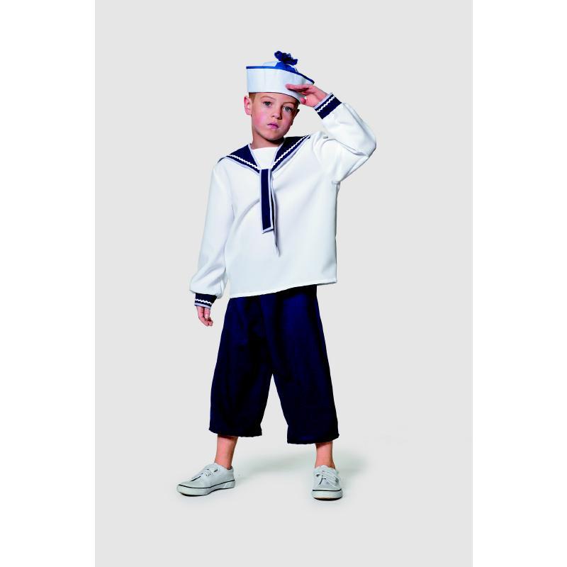 Иностранный моряк