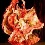 Танец цыганки