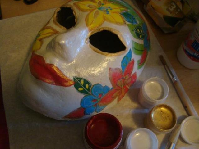 Внутренняя маска-2