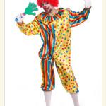 Задорный клоун