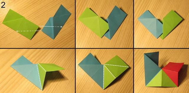 Звезда из бумаги оригами из бумаги звезда объемная