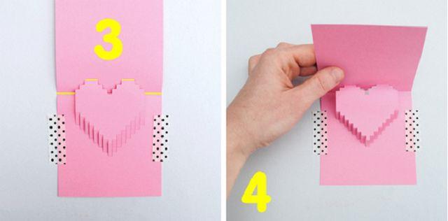 Оригами поделка в подарок