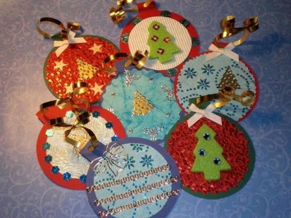 открытки к Новому году и Рождеству-5