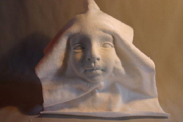 delaem-utyazhku-lica-05 Утяжка лица текстильной куклы подробно: мастер класс с видео