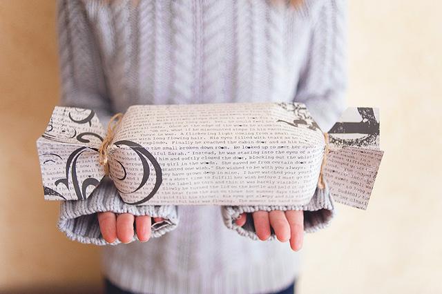 Большая конфета своими руками из бумаги