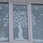 на окне-2