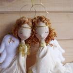 Неразлучники ангелы по Войнатовской-2