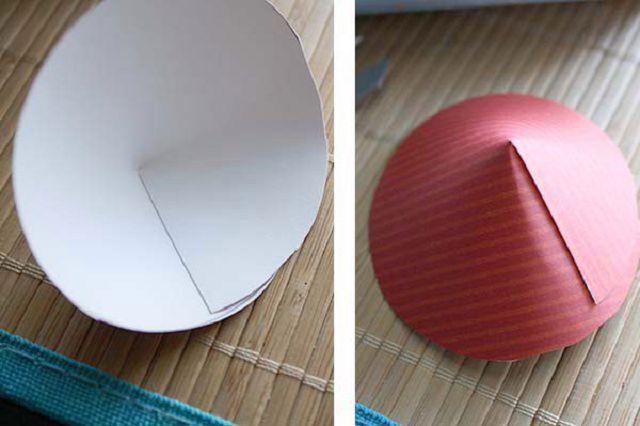 Сигнальная клейкая лента светоотражающая Unibob красная