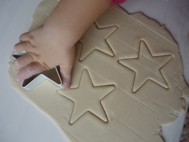 Подарок ребенку до года своими руками фото