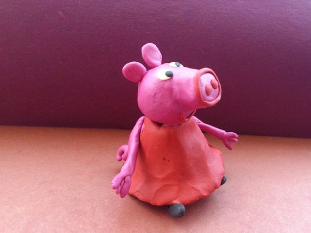 Смотреть Свинка пеппа онлайн на Мета Видео бесплатно