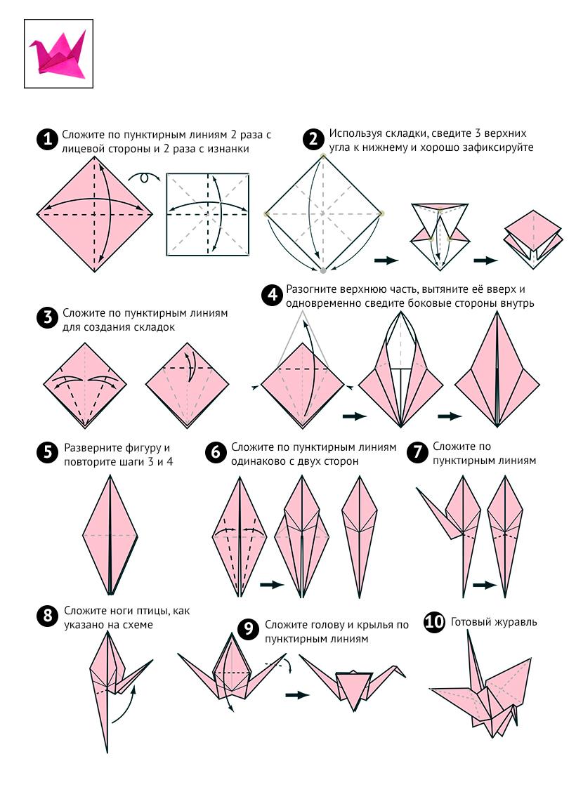 как делать оригами видео лягушку