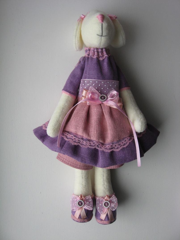 Кукла 62
