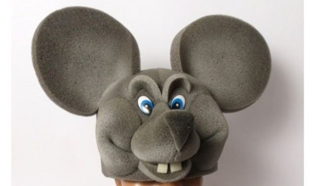 Маска мышки