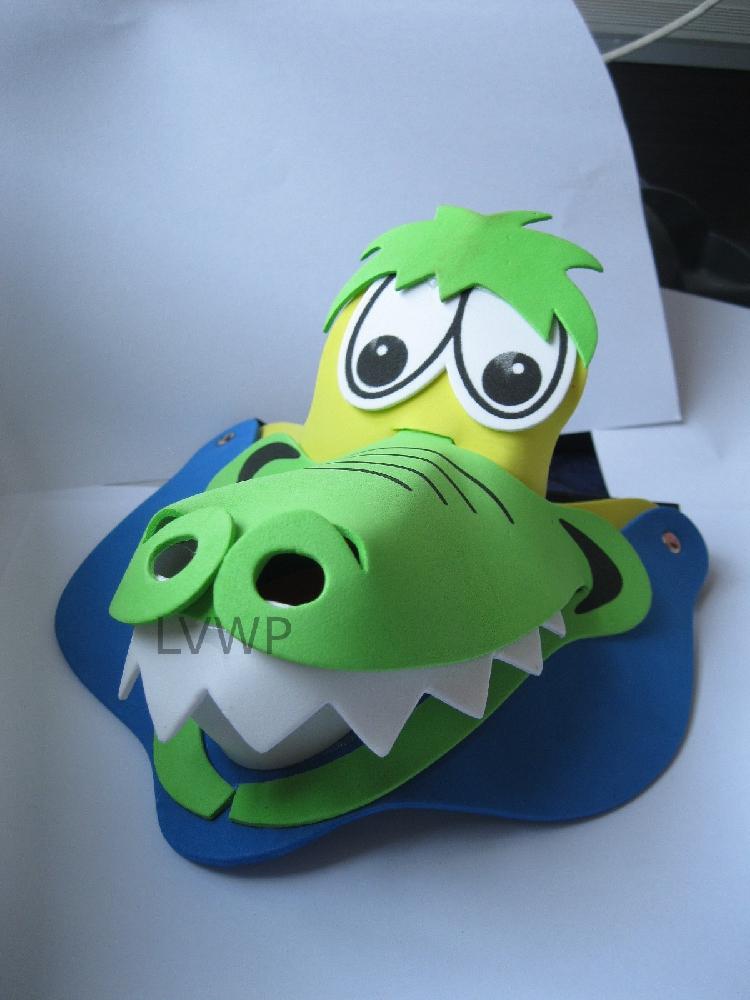 Костюм крокодила своими руками фото 884