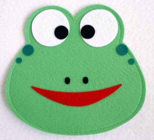Своими руками маску лягушки на голову фото 326