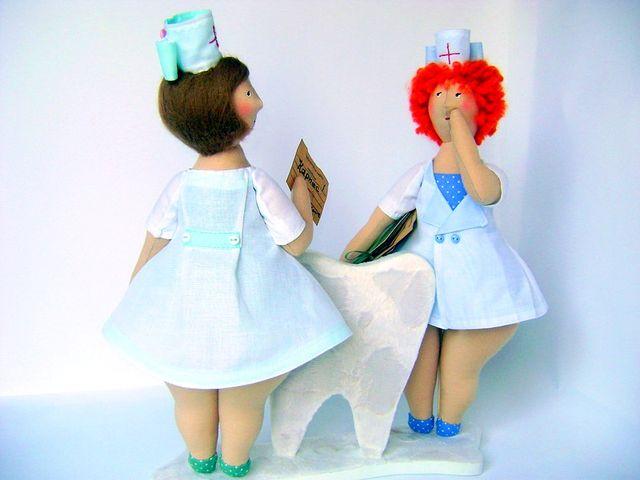 Куклы из капроновых носков своими руками фото 149