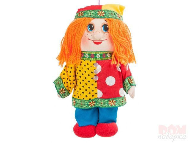 Позднее куклу превратили в героя театра марионеток. Однако перчаточный  вариант по-прежнему популярен. c2a8895198e