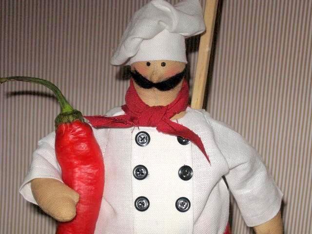 Инструкция как сделать куклу фото 146