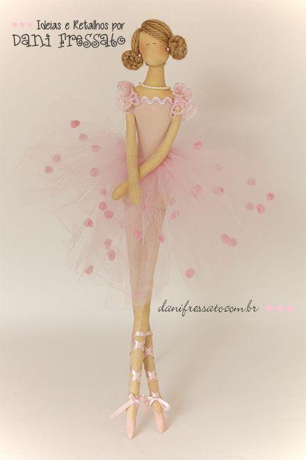 Тильда-балерина и не только