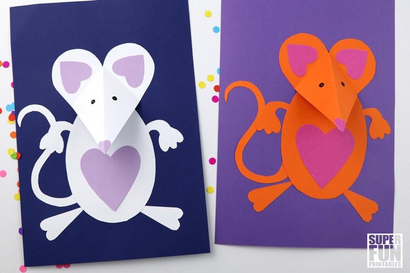 готовые мышки