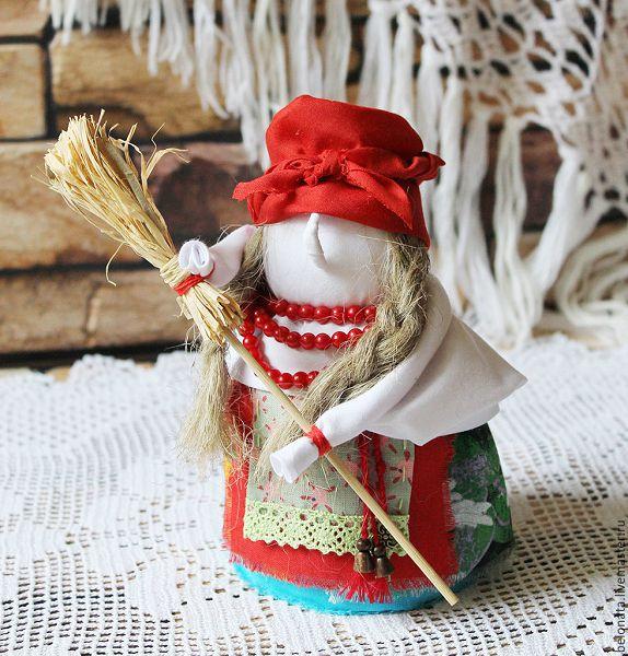 Кукла веда