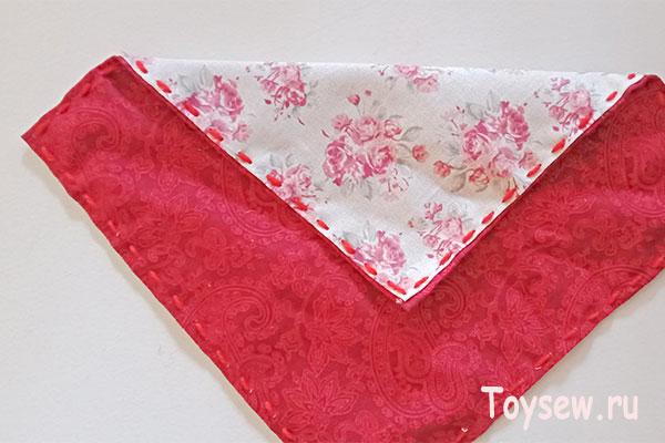 одеяло для пеленашки